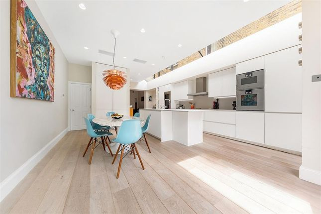 Thumbnail Terraced house to rent in Osward Road, London