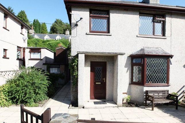 2 bed property to rent in Ardd Fawr, Dolgellau LL40
