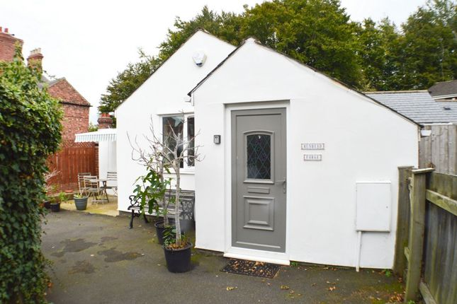 Thumbnail Detached bungalow to rent in Runhead Terrace, Ryton
