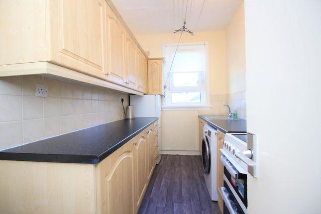 Kitchen of King Street, Port Glasgow PA14