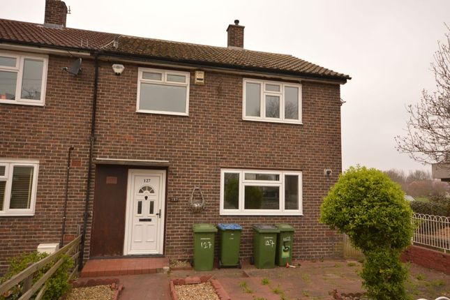 Thumbnail Terraced house to rent in Harrow Manorway, London