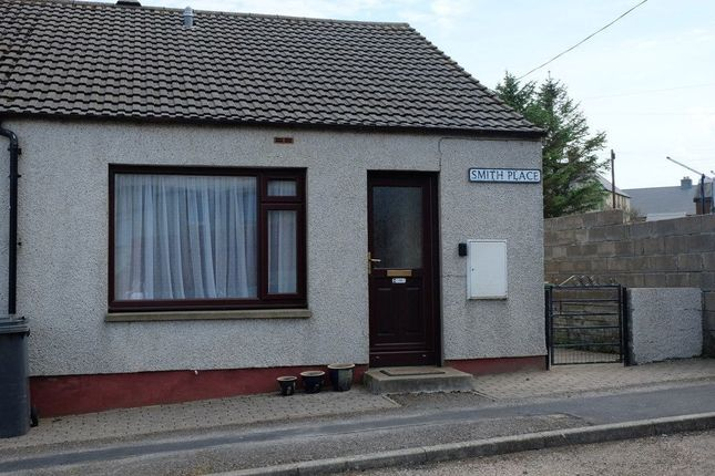 Thumbnail Semi-detached bungalow for sale in Smith Place, Thurso