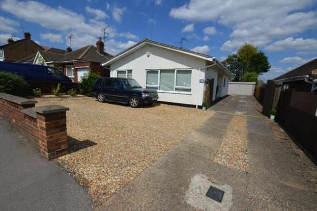 Thumbnail Detached house for sale in Poynters Road, Luton, Bedfordshire