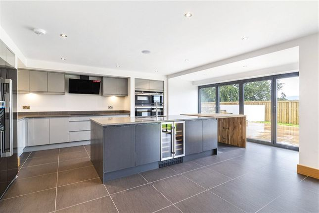 Kitchen Area of Parish Ghyll Lane, Ilkley, West Yorkshire LS29