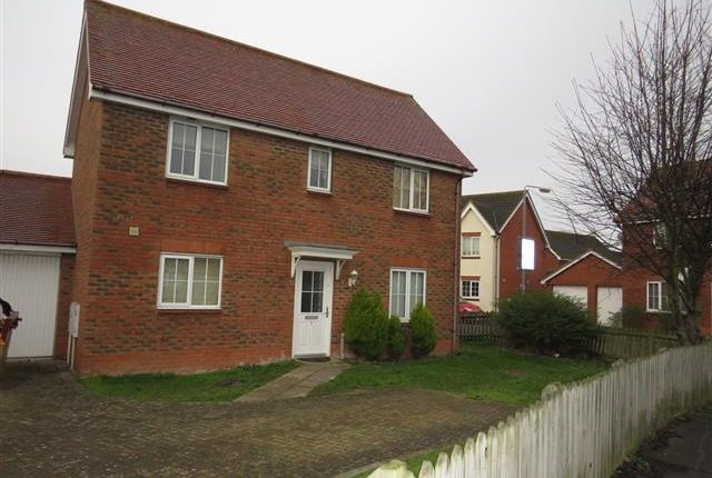 Thumbnail Property to rent in Jenner Road, Gorleston, Great Yarmouth