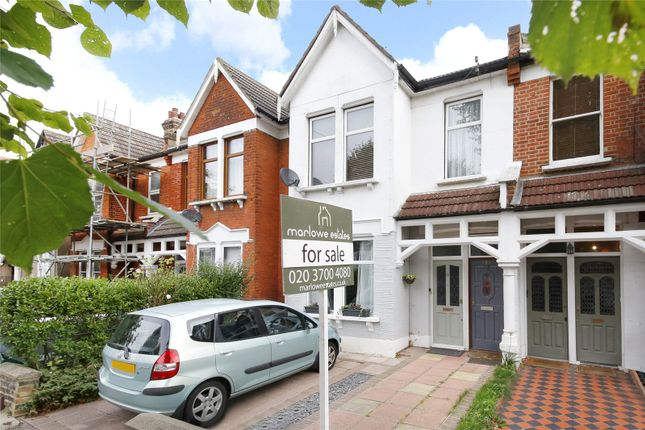 Thumbnail Maisonette for sale in Tremaine Road, Anerley
