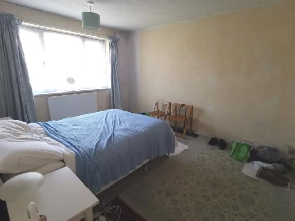 Bedroom Two of Greenacre Close, Upton, Poole BH16