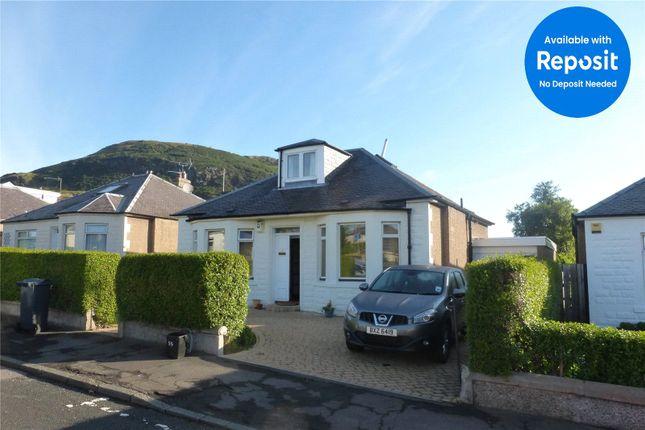 Thumbnail 4 bed detached house to rent in Priestfield Road, Prestonfield, Edinburgh