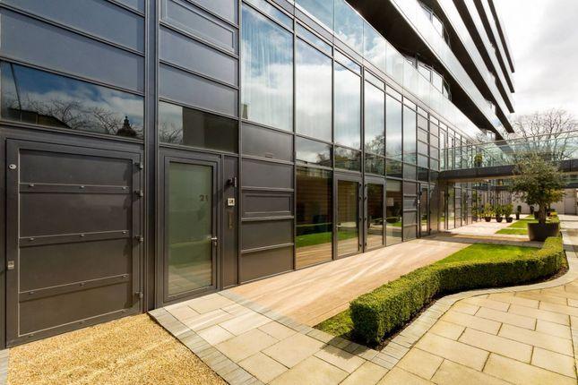 Thumbnail Flat for sale in 21 Ravelston Terrace, Ravelston