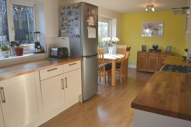 Kitchen Towards Dining Area