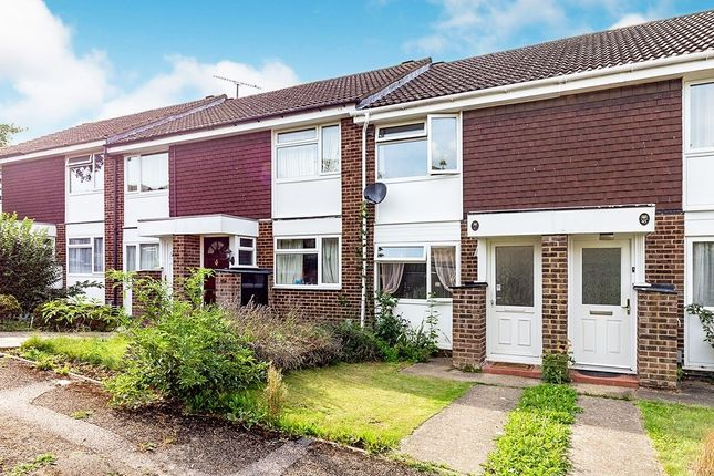 Thumbnail Property to rent in Keats Way, Hitchin