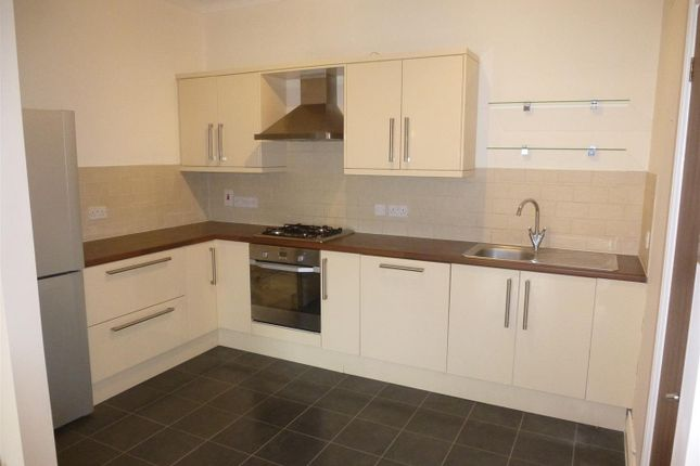 Thumbnail Flat to rent in Swan Lane, Winchester