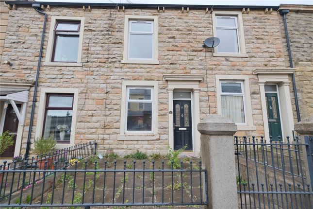 Thumbnail Terraced house to rent in Burnley Road, Accrington