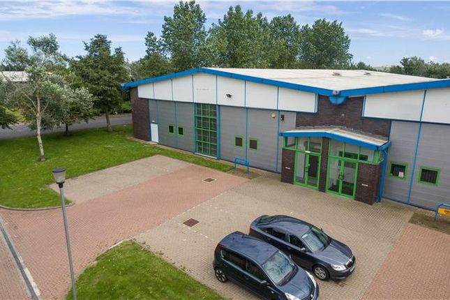 Thumbnail Light industrial to let in Raleigh Court, Middlesbrough, North Yorkshire