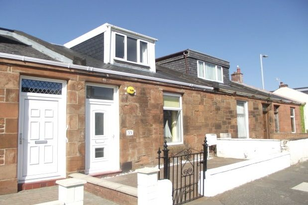 Thumbnail Property to rent in Mccalls Avenue, Ayr