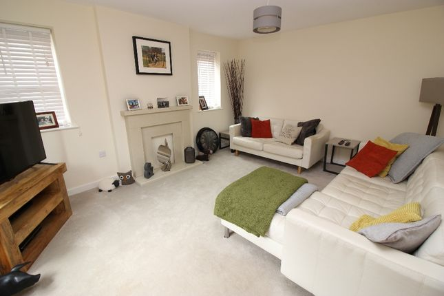 Lounge of Isles Quarry Road, Borough Green TN15