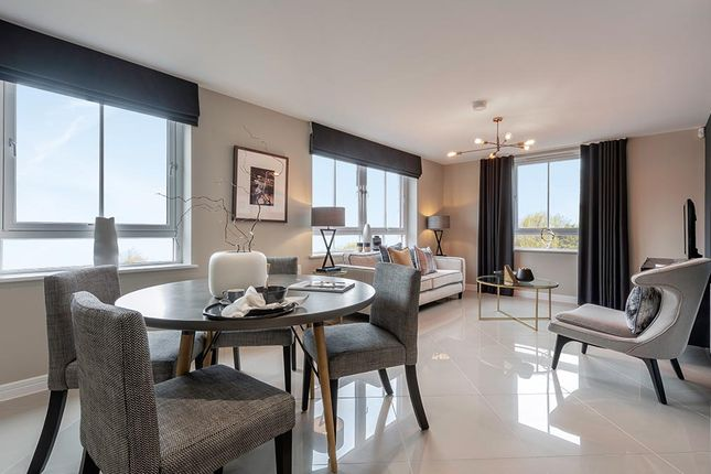 "Flat for sale in ""The Tay Grd Floor"" at Inchgarvie Loan, Glasgow"