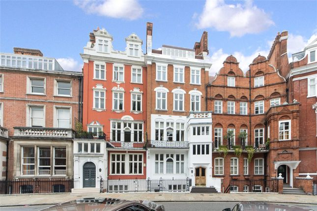 1 bed flat for sale in Lennox Gardens, London SW1X