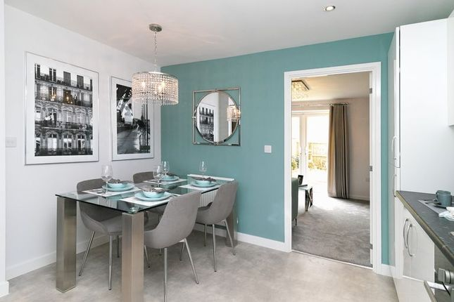 Kitchen/Diner of Maplewood Drive, Middlesbrough TS6