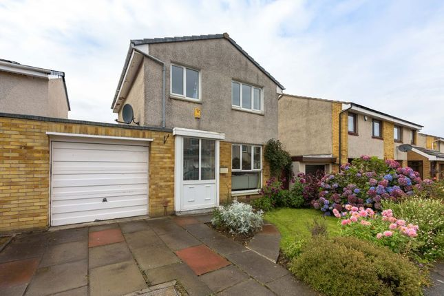 Thumbnail Link-detached house for sale in 10 Buckstone Circle, Edinburgh
