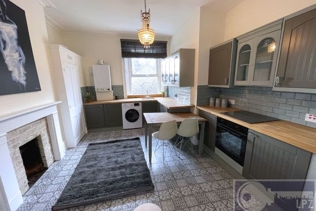 Thumbnail Flat to rent in Holloway Road, Highbury