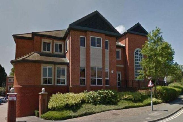 Thumbnail Office for sale in Espa House, Farnham