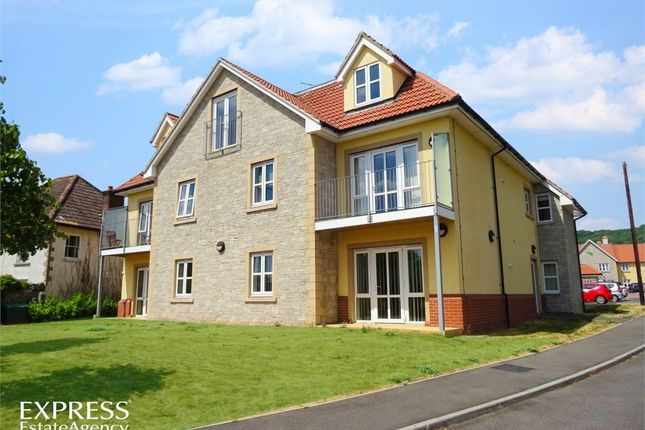 Thumbnail Flat for sale in Tweentown, Cheddar, Somerset