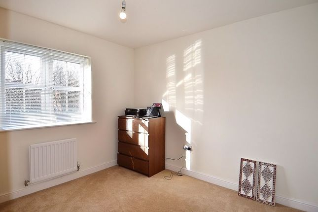 Bedroom Four of Rosewood Close, North Shields NE29