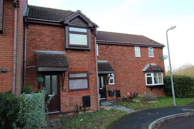 Thumbnail Terraced house for sale in Long Croft, Yate, Bristol