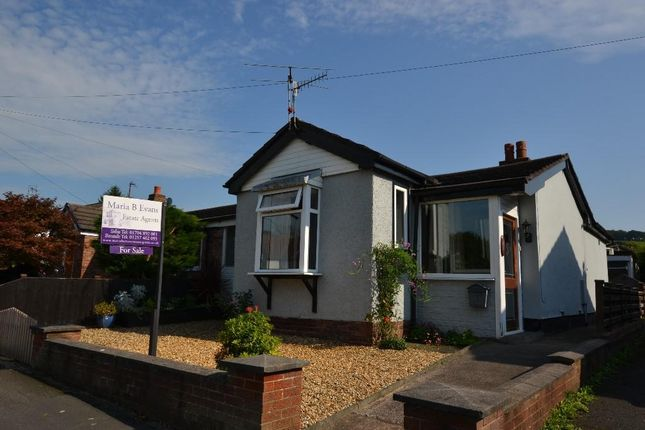Thumbnail Semi-detached house for sale in Chorley Road, Hilldale