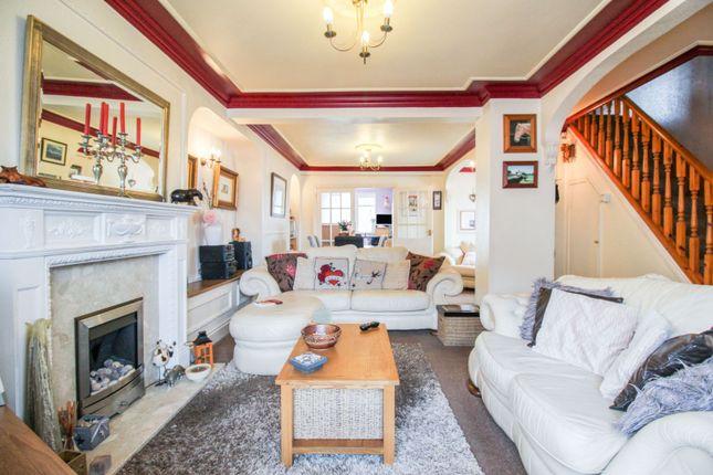 Living Room of Albert Crescent, Holbrooks, Coventry CV6