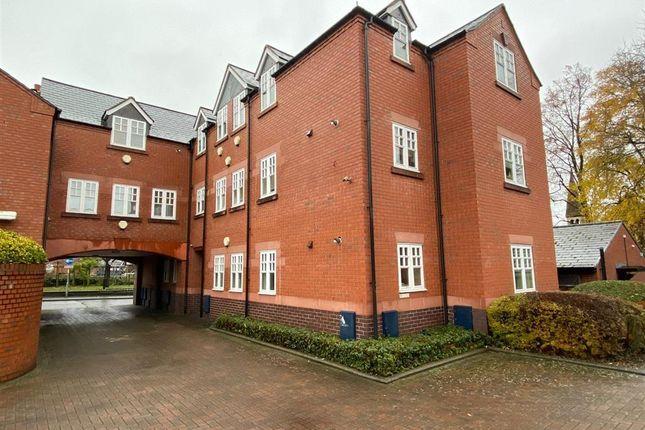 Flat to rent in Villeneuve Mews, Stourport-On-Severn