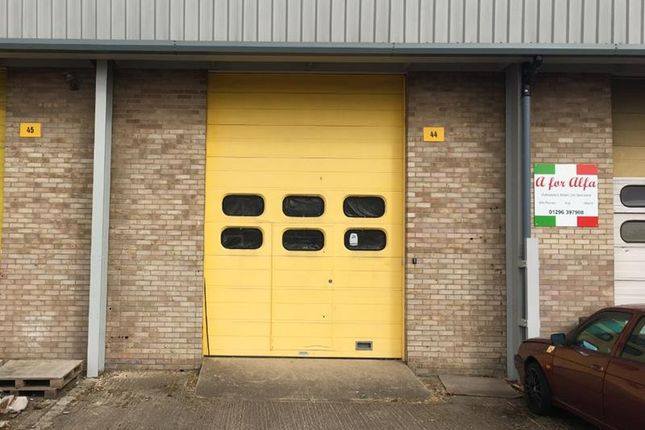 Thumbnail Light industrial to let in 44 Rabans Close, Rabans Lane Industrial Estate, Aylesbury, Buckinghamshire