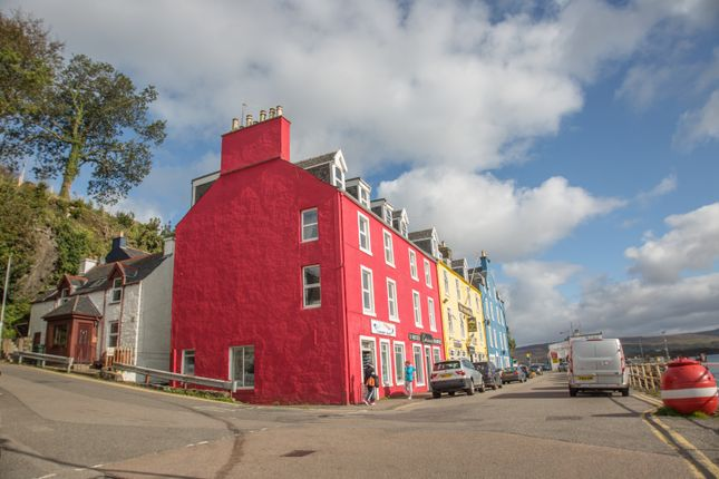 Thumbnail Detached house for sale in Main Street, Tobermory, Isle Of Mull, Argyll