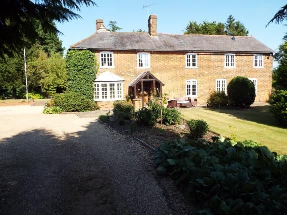 Thumbnail Detached house for sale in Bendish, Hitchin, Hertfordshire