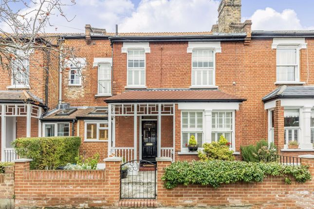 Thumbnail Property for sale in Orchard Road, St Margarets, Twickenham