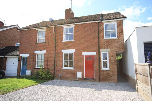 3 bed semi-detached house to rent in Water Lane, Flitwick MK45