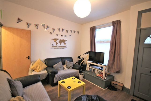 Thumbnail Terraced house to rent in Harold Terrace, Hyde Park, Leeds, United Kingdom