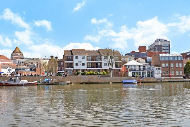 Thumbnail Property to rent in Rams Passage, Kingston Upon Thames