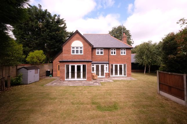 Thumbnail Detached house for sale in Moulsham Street, Chelmsford