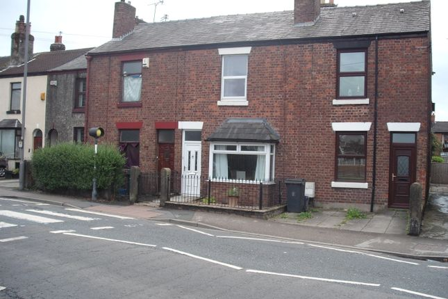 Thumbnail Terraced house to rent in 129 Aughton Street, Ormskirk, Lancashire