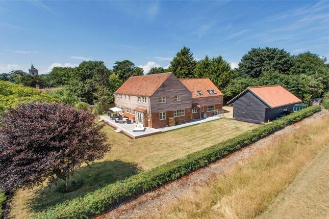 Thumbnail Detached house for sale in High Street, Ringstead, Hunstanton