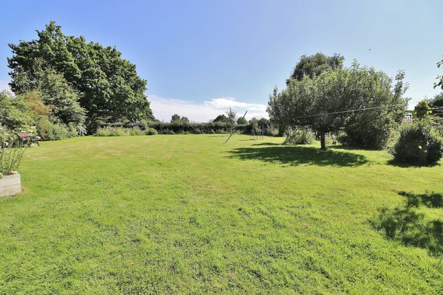 Thumbnail Land for sale in Marls Road, Botley, Southampton, Hampshire