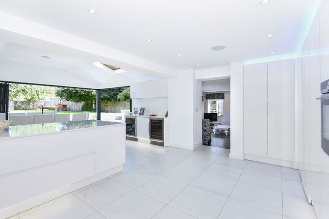 Kitchen of Nicholas Road, Henley-On-Thames RG9