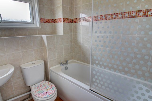 Family Bathroom of Irwell, Tamworth B77