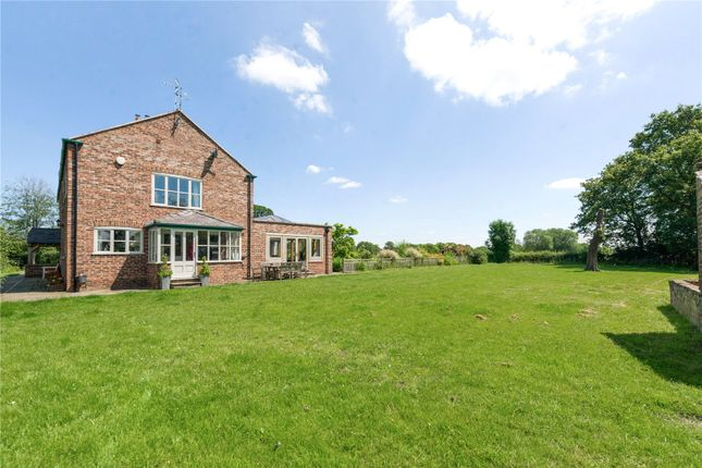 Tanyard Farm of Pickmere Lane, Pickmere, Knutsford, Cheshire WA16