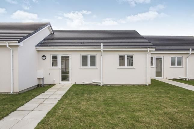 Thumbnail Bungalow for sale in St Merryn Holiday Park, St Merryn, Padstow