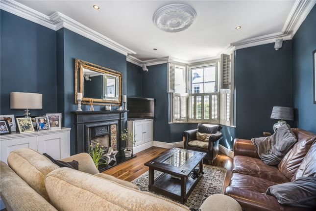 Thumbnail End terrace house for sale in Balham Grove, London