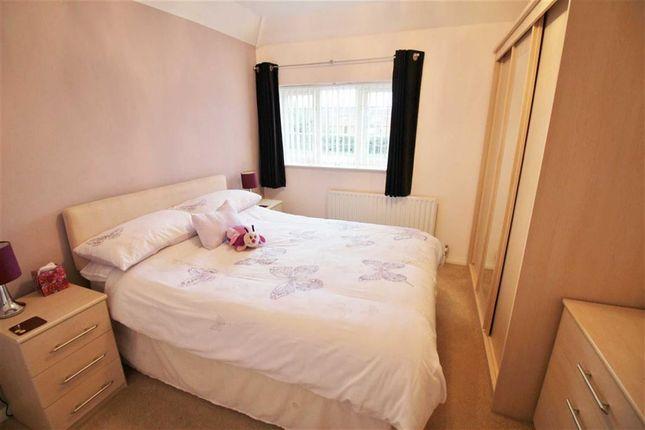 Bedroom Two of Theobald Street, Borehamwood WD6