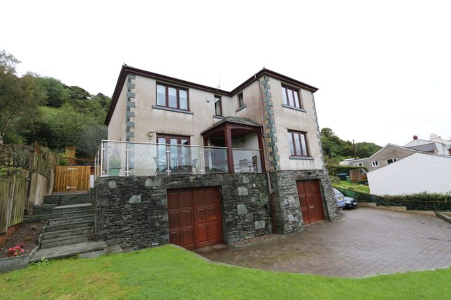 Thumbnail Detached house for sale in Embleton, Cumbria